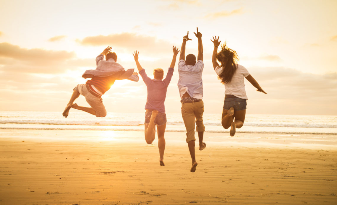10 вещей, которые счастливые люди никогда не делают