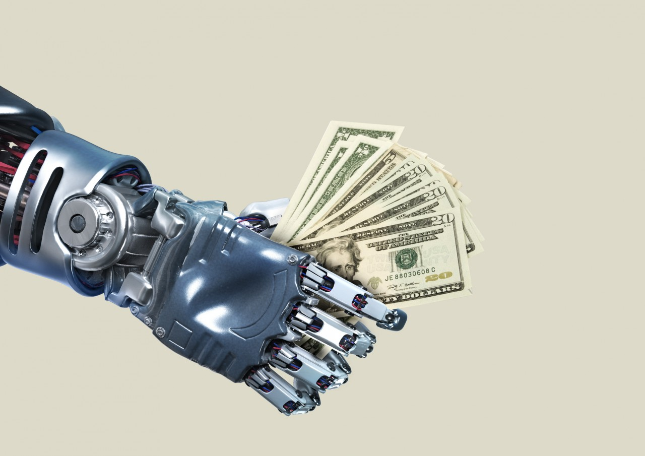 "Is a ""robot tax"" really an ""innovation penalty""?"