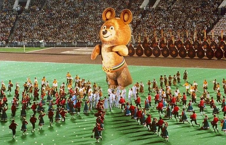 Что стало причиной бойкота США Олимпийских игр в Москве в 1980 году
