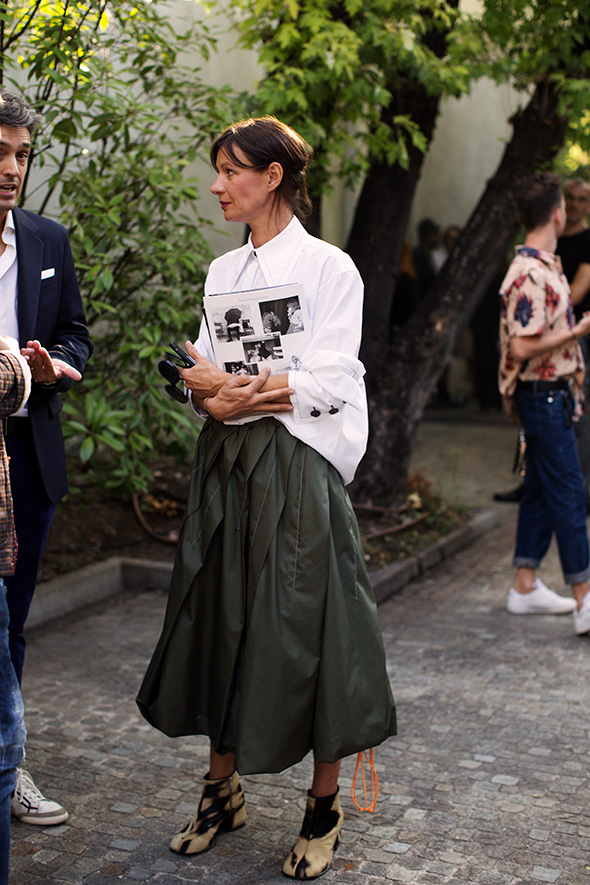 On the Street…Viale Umbria, Milan
