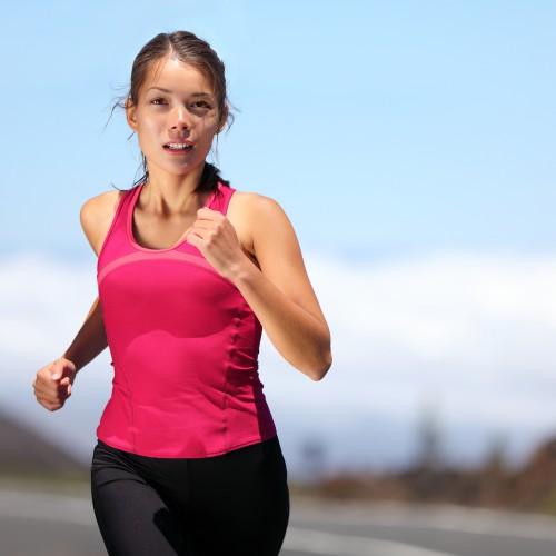Выходим на пробежку: как правильно тренироваться