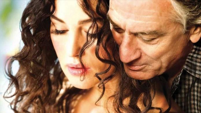«Поздняя любовь» — невероятно глубокий клип с Моникой Белуччи и Робертом де Ниро!