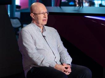 Уволенный из МГИМО профессор Соловей обещает кризис и смену режима в России в 2020 году