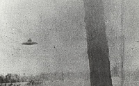 UFO - НЛО (283 документальных фото) с 1910 по 2008 часть II