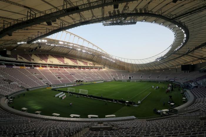 Чемпионат мира по футболу в 2022 году в Катаре под угрозой