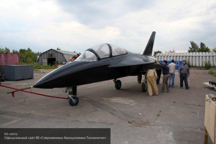 Тяжелый «Аргумент» РФ: как учебный самолет станет мощным штурмовиком АР-10