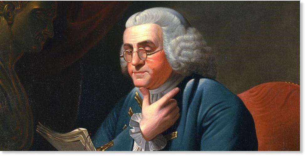 Как врага превратить в друга: метод Бенджамина Франклина
