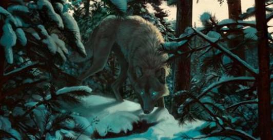 «Волчара». Дед Егор прислони…
