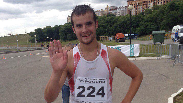 В Москве задержан предполагаемый убийца легкоатлета Николая Иванова – СМИ