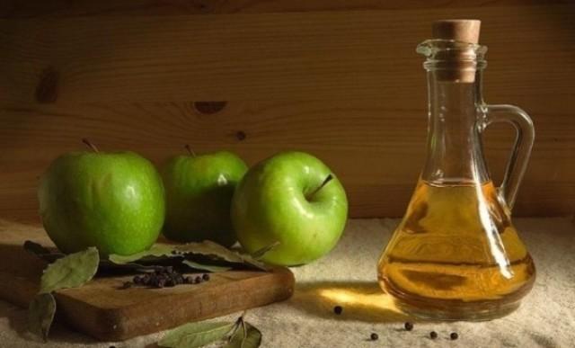 Яблочный уксус для вашего здоровья