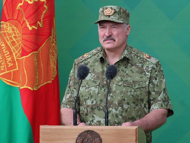 Позитивный опыт Украины и Грузии и интересная роль для Белоруссии