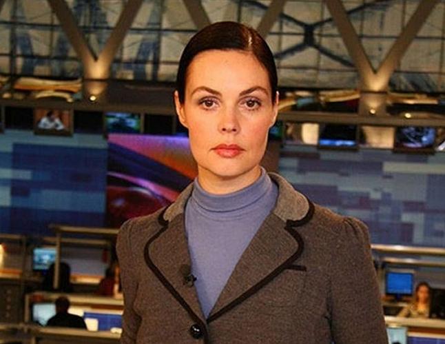 Екатерина Андреева. Фотошоп …