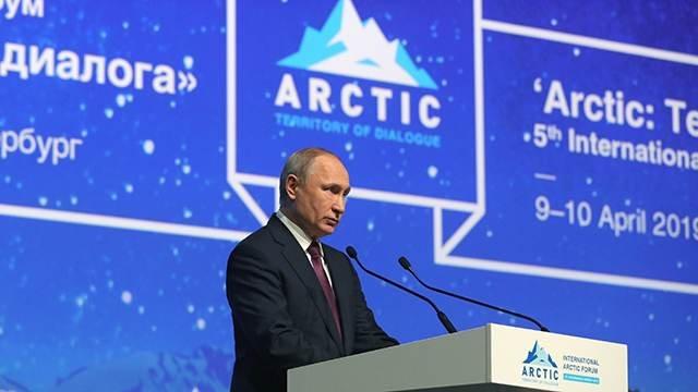 Анатолий Вассерман: Нам не простят успехи в Арктике