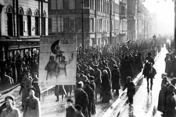 «Деятели либеральной оппозиции впали в отчаяние». Почему кадеты потерпели крах в 1917 году