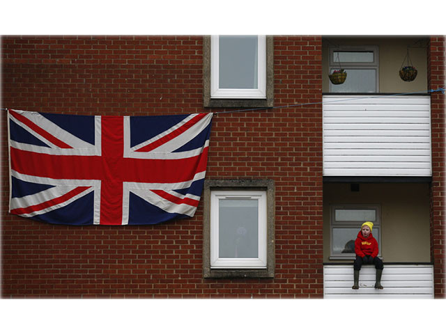 В Британии на родителей, кот…