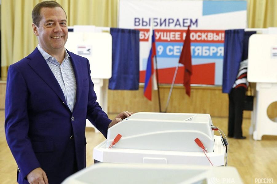 Для КПРФ эти выборы - не усп…