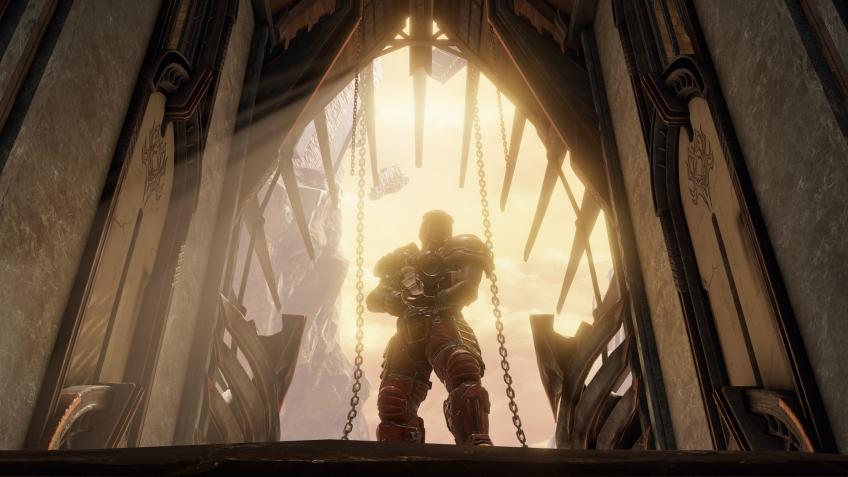 Quake Champions побудет бесплатной на неделю дольше