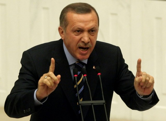 Эрдогану надоел доллар, пора…