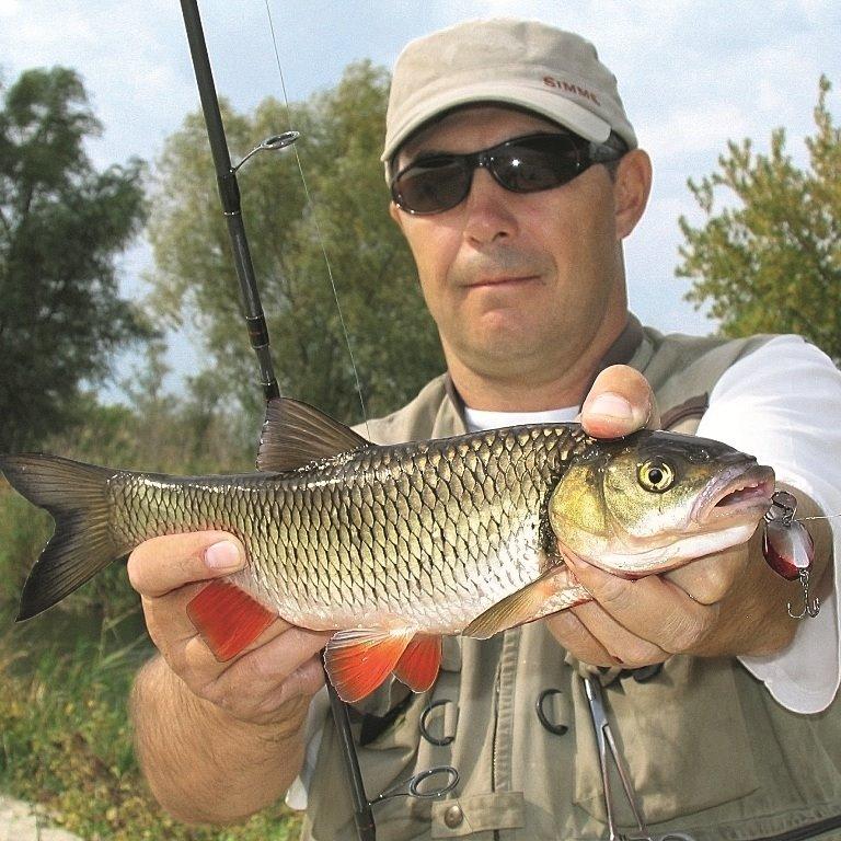 рыболовный саит
