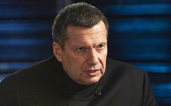 «Собственную бездарность планируют вперед на много лет» - Соловьев о повышении пенсионного возраста Депутатами ГД