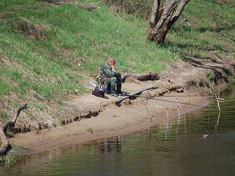 Одной удочки на рыбалке мало