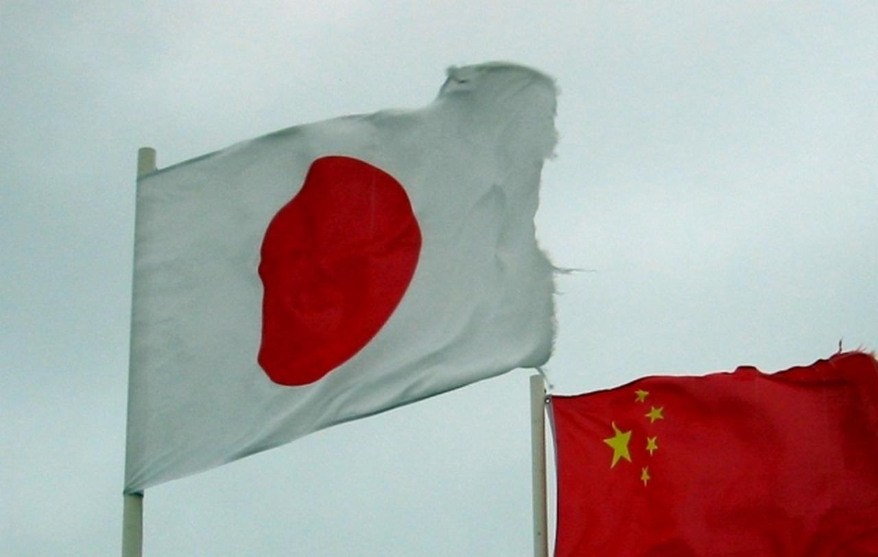 Япония и Китай: сценарий войны