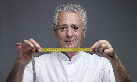 Пьер Дюкан - Я не умею худеть. 4 супер упражнения для похудения!