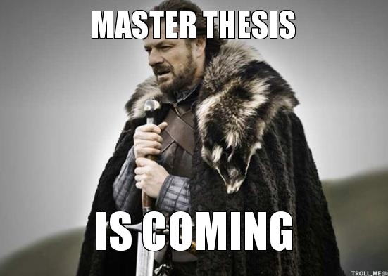 Buy your thesis online