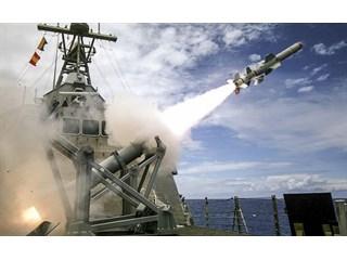 США готовятся «загарпунить» Азовское море