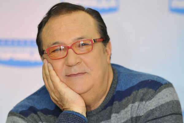 Легендарный певец Робертино Лоретти ушел со сцены