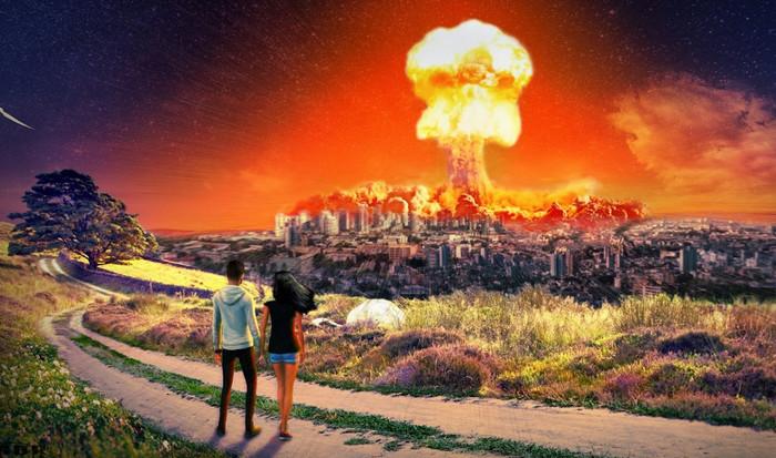 """Это """"Начало конца"""": Кедми и …"""