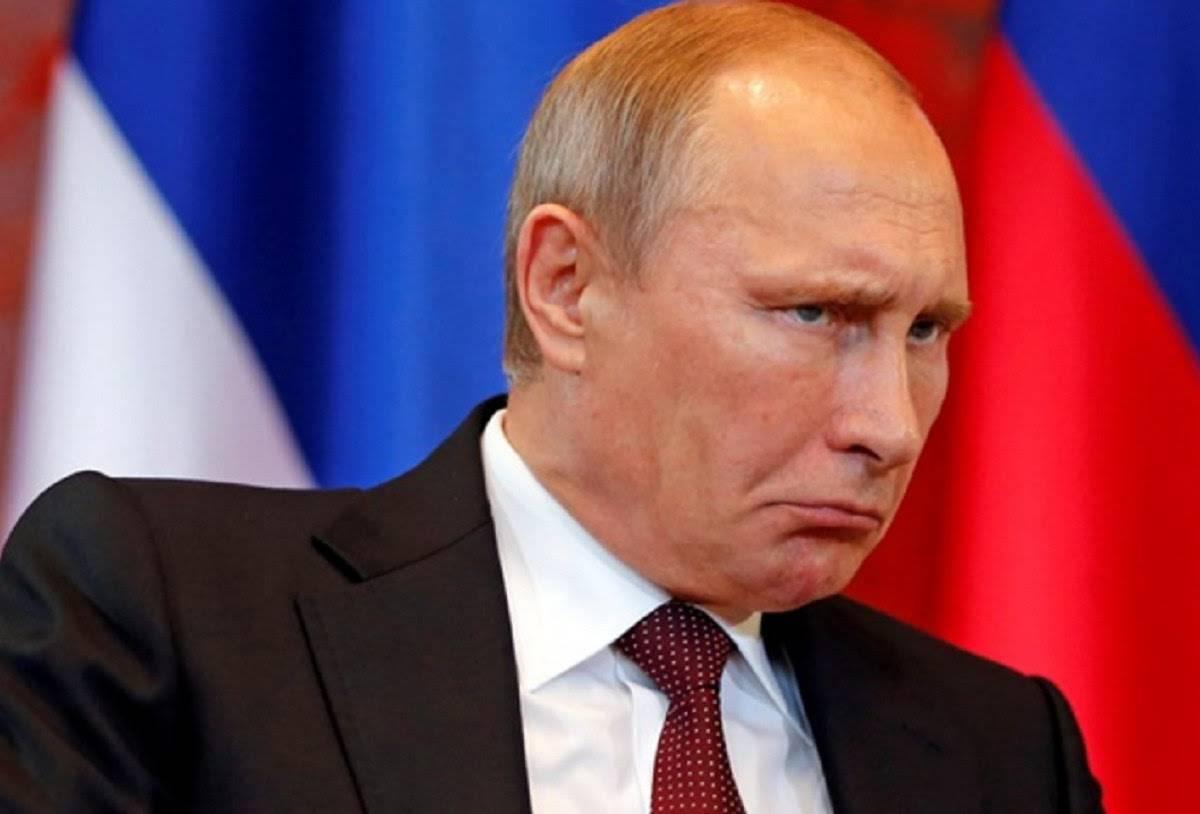 Почему Путину не нужна Украи…