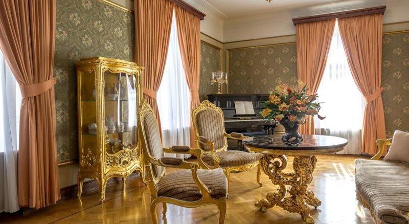 Шесть легендарных отелей России: чем они знамениты и что от них осталось сейчас Отель, архитектура, гостиница, история, россия, тайны