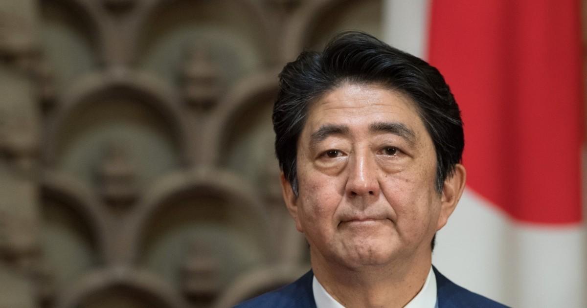 Куда ни кинь, всюду клин: У Японии проблемы со всеми соседями, даже с США