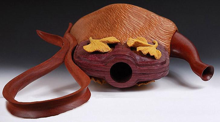 woodstuff31 Невероятные вещи из дерева