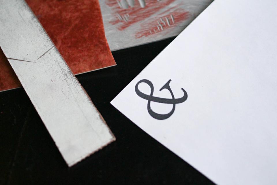 Линогравюра или как сделать штамп своими руками