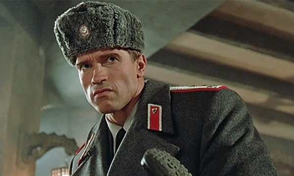 Бывший офицер армии США рассказал, почему американские солдаты всегда боялись русских