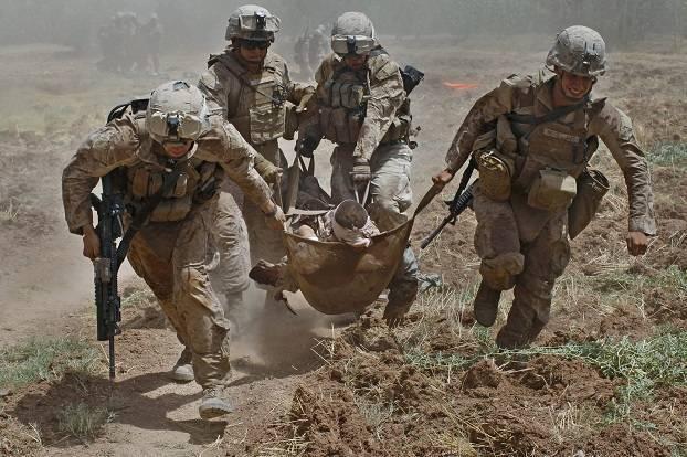 Из Афганистана на выход: Рос…