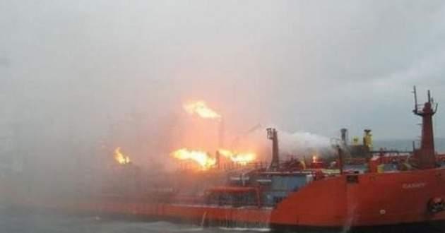 Крымский мост может взорваться в любую минуту