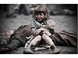 «Русский мир» под запрет: на Украине грядёт массовая резня как в Косово