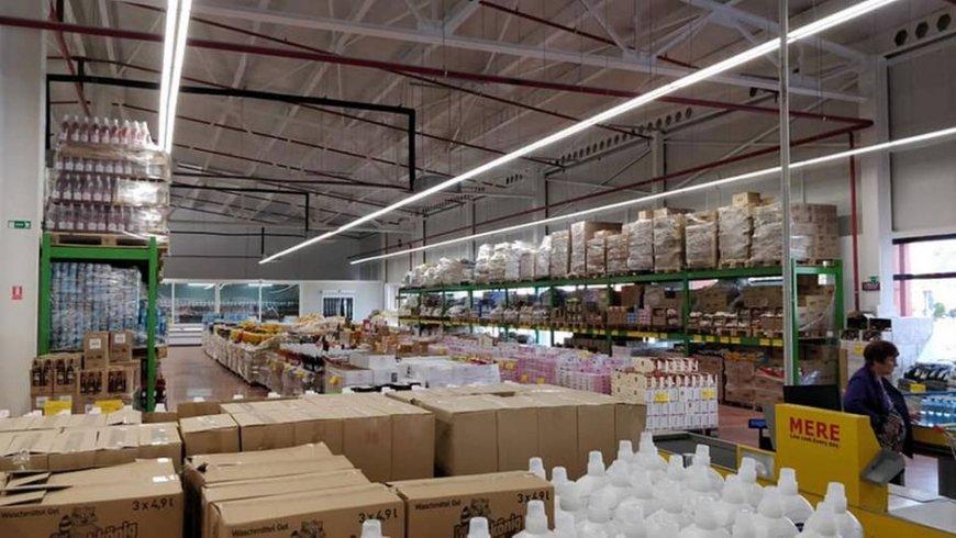 Тревога немецких СМИ: русские магазины готовы заполонить Германию
