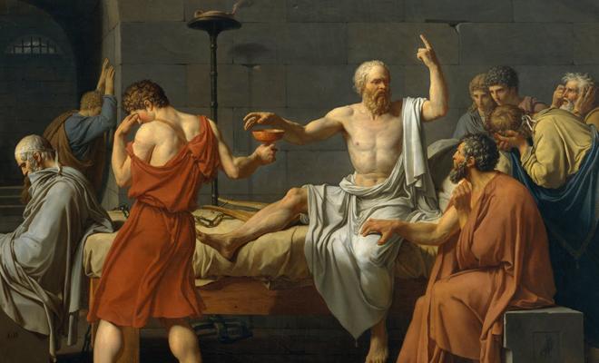 Сократ предупреждает: урок здоровья от древнегреческого мыслителя