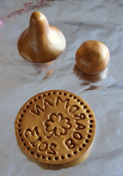 Штампики для печенья своими руками (2Diy)