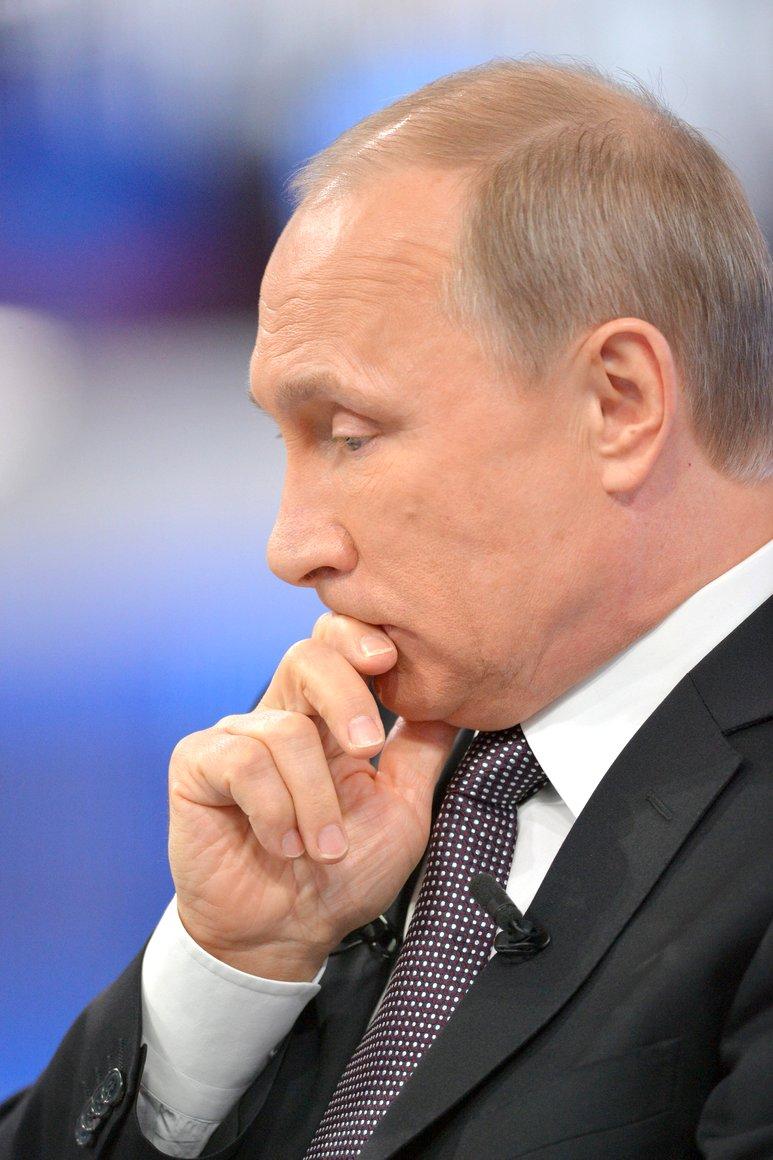 Мнение. Почему Путин не слушает советников.