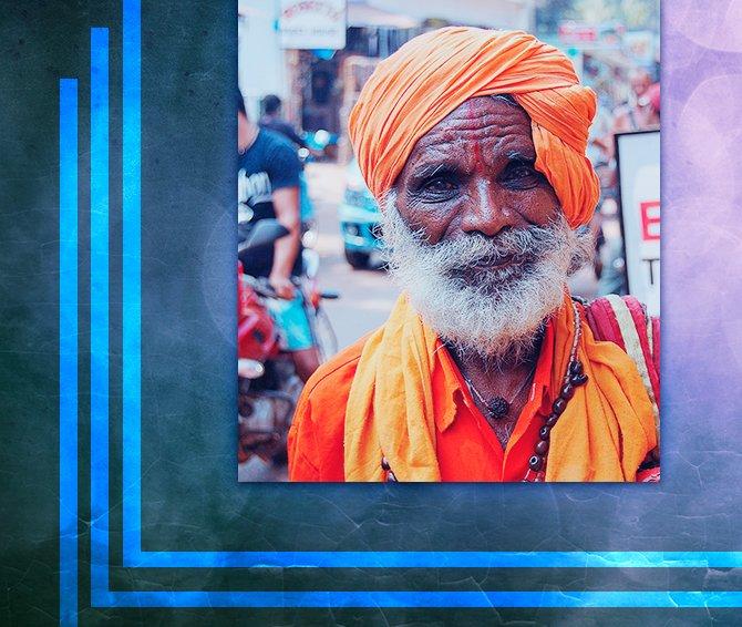 Не хватает красок: Индиец рассказал о своем опыте жизни в России