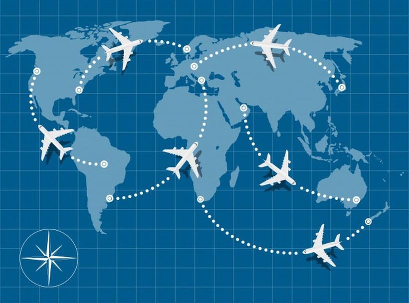 14 нюансов авиаперелетов, которые известны лишь пилотам и бортпроводникам
