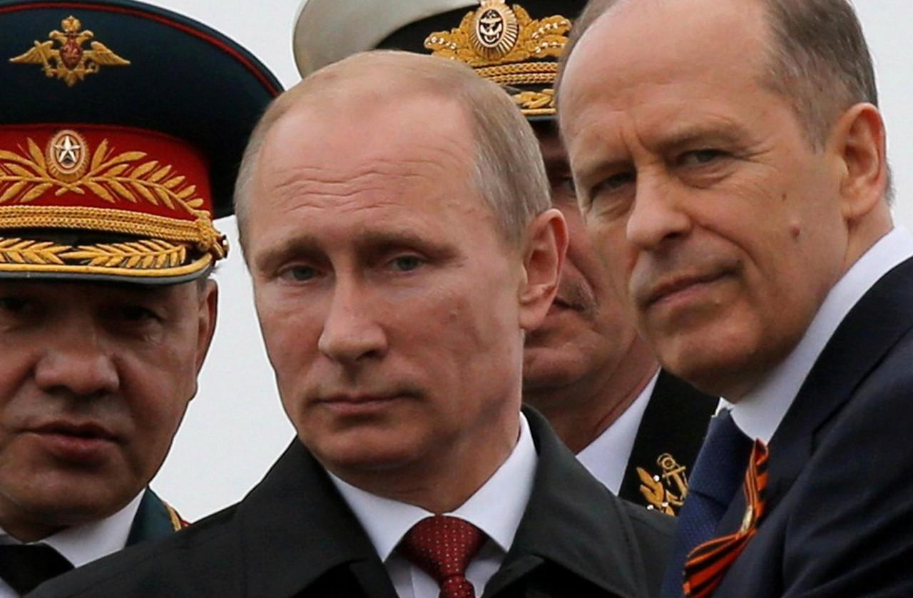 Страхи Запада: Путин сделает…