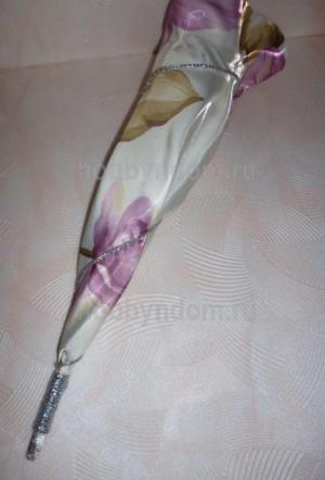 зонтик из конфет (11)