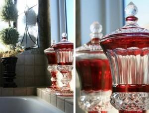 Идеи оригинальных мелочей для ванной комнаты