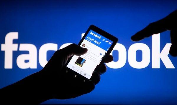 Роскомнадзор неисключил возможность блокировки Facebook